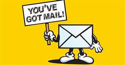 Mail Aol Got Youve Ve Messenger Voice