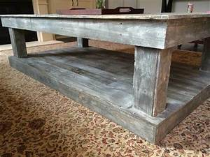 diy pallet over sized distressed coffee table 101 pallets With distressed look coffee tables