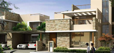 Demand For Row Houses & Villas In Bangalore Is Expanding