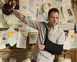 'Elementary': Moriarty Is Irene Adler — Season 1 Finale ...