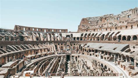 Tagad var skatīties gladiatoru cīņas, izmantojot virtuālo ...