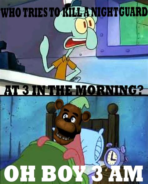 Five Nights At Freddy S Memes - image 907135 five nights at freddy s know your meme