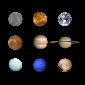 Real Nasa Pictures Of Planets | www.imgkid.com - The Image ...