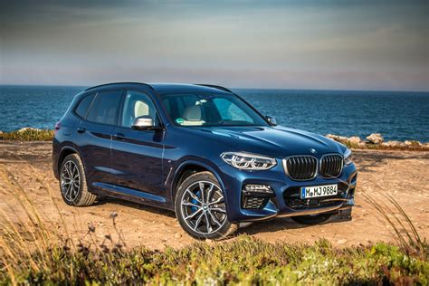 bmw  mi   horsepower suv worthy