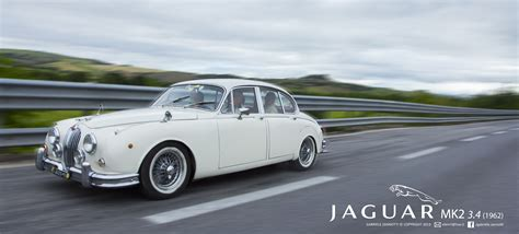 Jaguar MK2 3.4 (2013) by gabrielezannotti on DeviantArt
