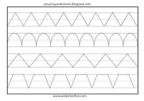 images  printable head start worksheets dotted