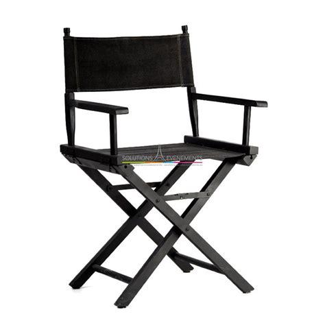 chaise de cin ma location fauteuil de cinema fauteuil realisateur