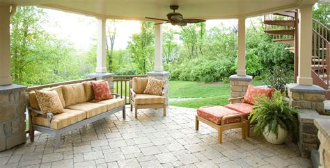 Patio Pictures by Distinctive Patios