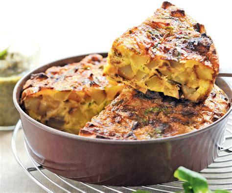 bfmtv cuisine gâteau de pommes de terre sucré salé