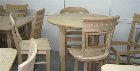 liquidation mauricie chaises tables et meubles en bois