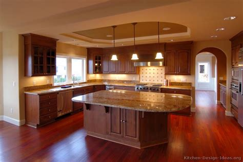 traditional kitchen design ideas pictures of kitchens traditional wood kitchens