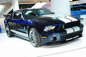 Ford Mustang Shelby Occasion : image gallery 2009 shelby mustang ~ Gottalentnigeria.com Avis de Voitures