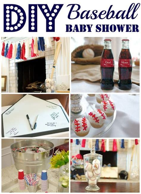 Baby Shower Baseball Theme Decorations - 17 best images about cheychey on themed baby