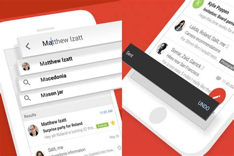 finally gmail s undo send feature available on android is say about us