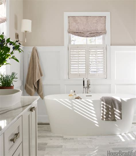 gray bathroom  erin paige pitts neutral bathroom decor