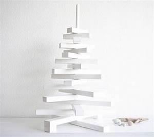 Adventskalender Holz Baum : weihnachtsbaum aus holz x baum aus holz von lars ~ Watch28wear.com Haus und Dekorationen