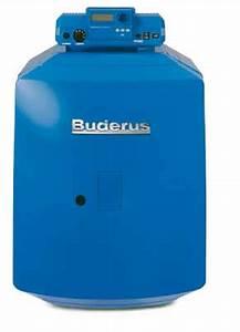 Buderus Logano G125 : chaudi res au mazout chauffage installation sanitaire ~ Buech-reservation.com Haus und Dekorationen
