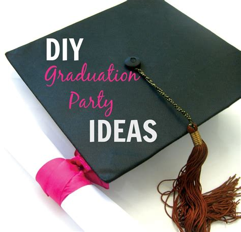 diy graduation ideas it is a keeper