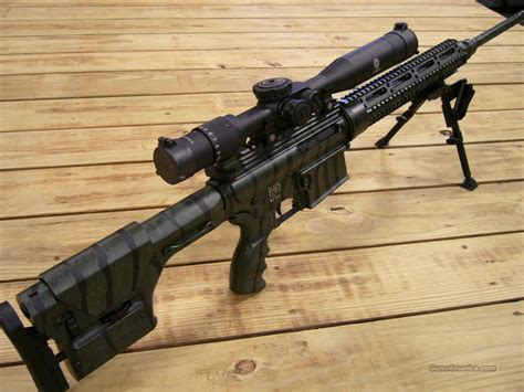 Mg Arms Custom Pro Sniper .308 For Sale
