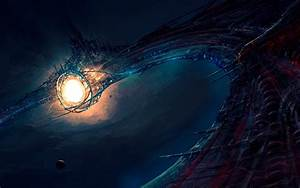 Space/Fantasy Wallpaper Set 79 « Awesome Wallpapers