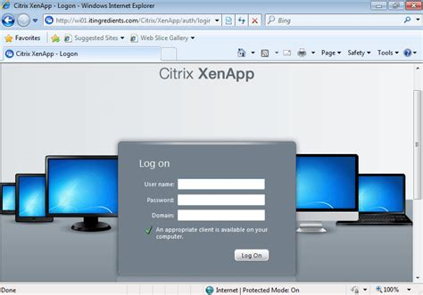 How to Publish Application in XenApp 6.5