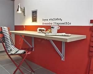 Table D Appoint Cuisine : table d 39 appoint pour prendre le petit d jeuner cuisine ~ Melissatoandfro.com Idées de Décoration