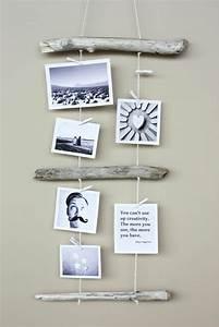 Bilder An Die Wand Hängen : lustige sommer bilder diy wanddeko und ausgestellte dekoartikel ~ Sanjose-hotels-ca.com Haus und Dekorationen