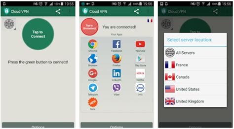 vpn free android best vpn app for android smartphones tablet devices