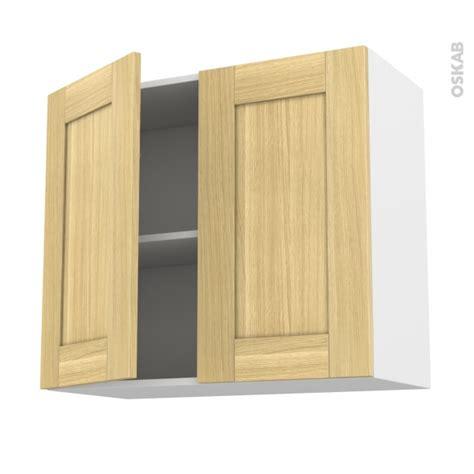 meuble haut cuisine bois caisson cuisine bois caisson meuble de cuisine pas cher