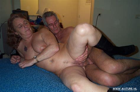 Mature Amateur Couple Gettin It On