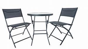 Tisch Mit Stühlen : gartenset mit tisch 2 st hlen online shop gonser ~ Orissabook.com Haus und Dekorationen