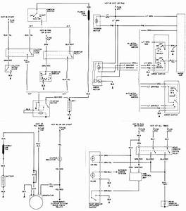 2010 Nissan Pathfinder Wiring Diagram