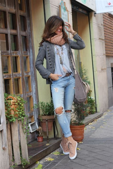 Outfit Zapatos Cafes Hombre Casual