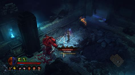 dungeon siege 3 xbox 360 micro review diablo 3 reaper of souls utimate evil
