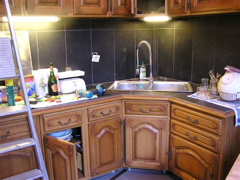 peindre plan de travail 9 inoui re donner un coup de fraicheur a une cuisine de style ancien