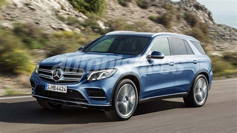 Future Mercedes Gle by The New Suv Great In The Future Bmw X7 Audi Q9