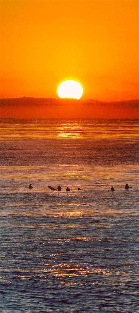 Surfers Jolla San Diego Sun Surf Sand