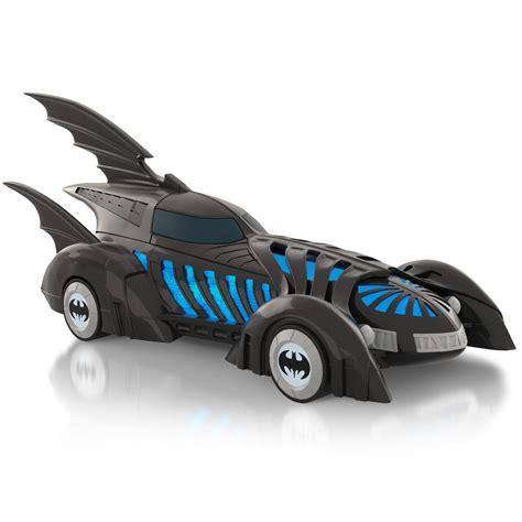 batmobile hallmark keepsake ornament hooked