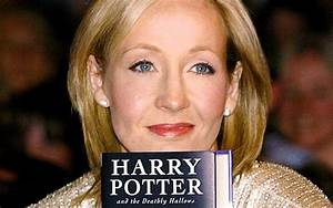 How Jk Rowling Kept Her Harry Potter Secrets From The
