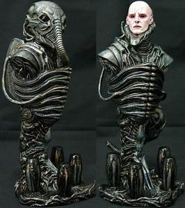 The gallery for --> Xenomorph Vs Engineer