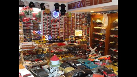 Collections Store by Greatest Corvette Die Cast Model Cars Collection