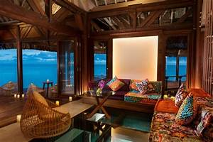 Conrad Bora Bora Nui Resort Spa French Polynesia