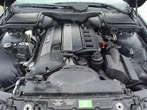 1998 Bmw 5 Series - Other Pictures