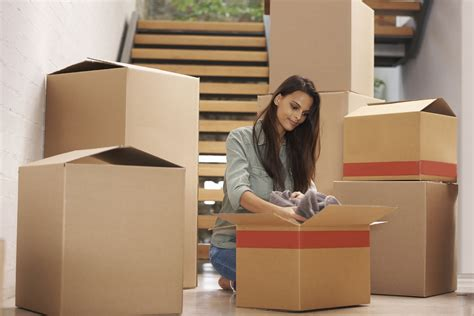 7 tips for moving house like a pro