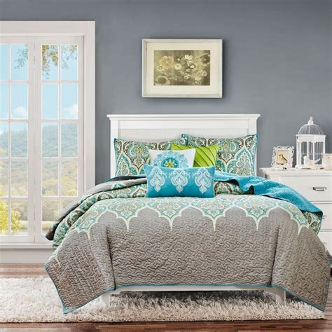 Quilted Coverlet Set by Park Tara 6 Quilted Coverlet Set Ebay