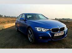 BMW 3 Series Facelift Review NDTV CarAndBike