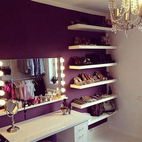 Get Organized Storage Envy by 25 Best Ideas About Vanity In Closet On