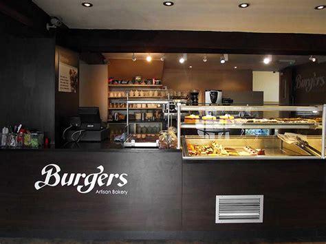 burgers artisan bakery