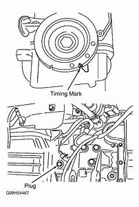 1999 Ford Contour Timing Belt Or Chain
