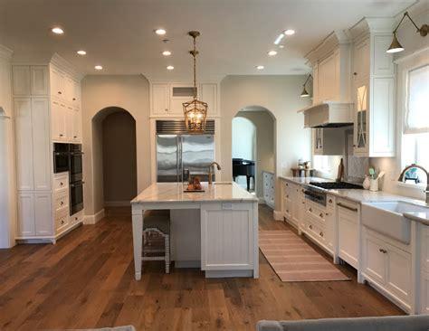 oc kitchen and flooring new classic white kitchen renovation inspiration home 3603
